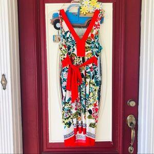 Women's size 14 sundress